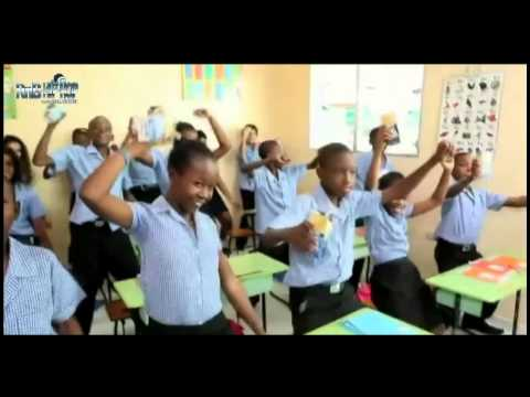 BIG SHAKE KIDS CLASSROOM DANCE!