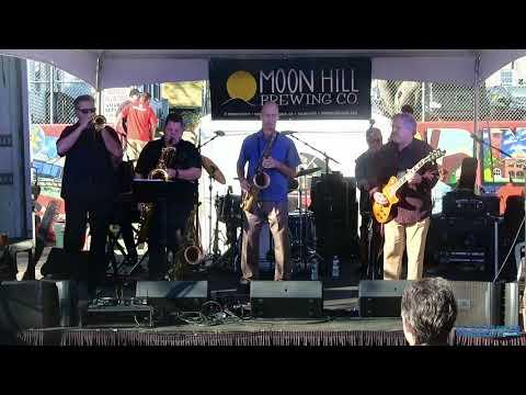 Roomful of Blues Live @ Oktoberfest