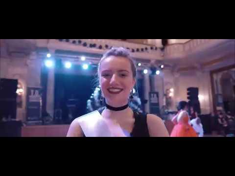 Maturitní ples 4.BZA 2019 | Střední zdravotnická škola Plzeň