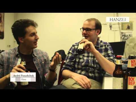 HanzeMag report: Happy Hour FM - Radio for international students