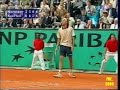 Gustavo Kuerten Grand Slam Highlights