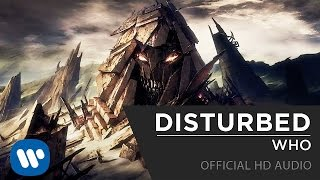 Disturbed - Who
