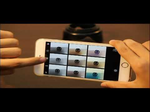 Iphone Review 6S Plus (1st time In Urdu) Pakistan