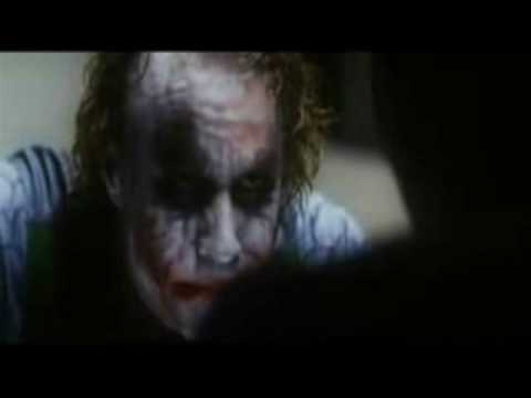 The Joker - Don't Forget the Name