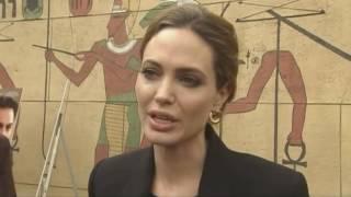 Анджелина Джоли и Педро Альмодовар будут работать вместе