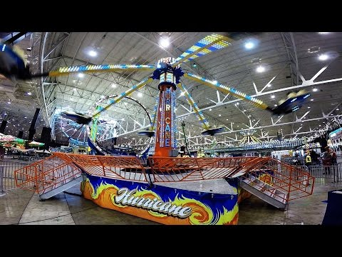 I-X Indoor Amusement Park 2016