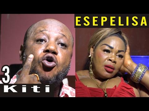 Kiti VOL 3 - Nouveau Theatre Congolais 2017  Modero Mayo Fatou Elko Souzy Viya Moseka Blandine Kader