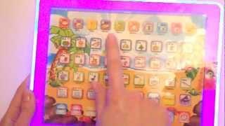 Видео обзор Y-pad детский обучающий планшет от ElectroGadgets.ru