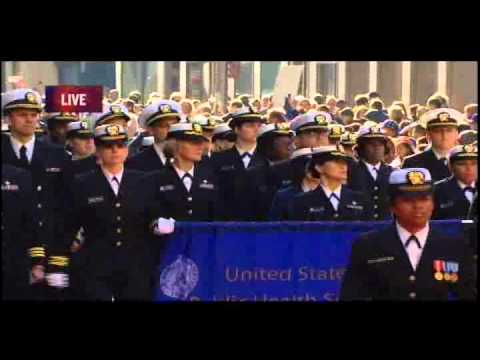 USPHS in the NYC Veteran
