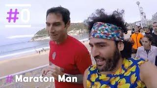 Maraton Man: Entrenar en casa - Behobia  | #0