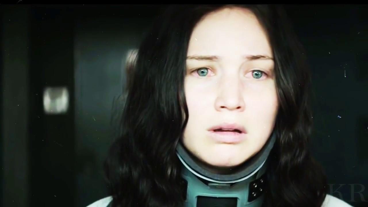 Katniss Everdeen: Hold Me Down - YouTube