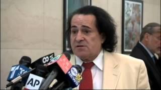 Levi Aron Sentenced in Leiby Kletzy Slaying