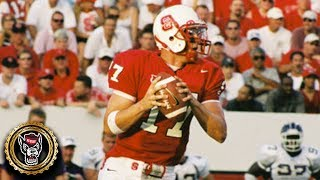 Philip Rivers NC State Highlights | ACC Icon