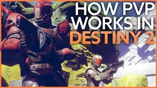 Destiny 2 | What you need to know about PvP