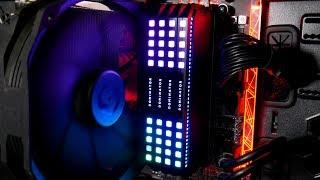 Mega wydajne pamięci od Corsair DOMINATOR PLATINUM RGB