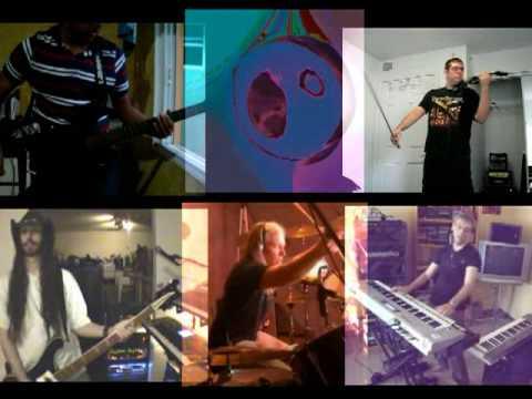 Journey From Mariabronn - Virtual Kansas Band Cover