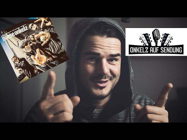 Wer schön sein will muss lachen | Böhse Onkelz Album Review - ep. 01