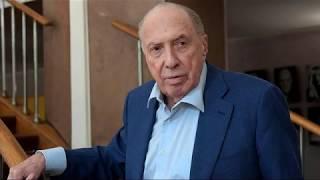 Умер актёр Сергей Юрский