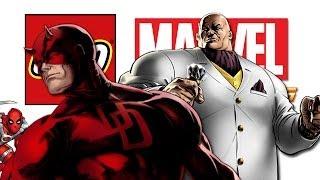 LEGO: Marvel Super Heroes - Feeling Fisky (FREE ROAM)