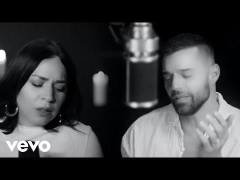Ricky Martin, Carla Morrison - Recuerdo (Official Video)