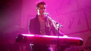 Andy Grammer Miss Me LIVE in Minneapolis at the Varsity Theater 1/30/12