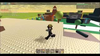 Crossroads Series - Classic ROBLOX Crossroads (jamesemirzian2000) Episode 030