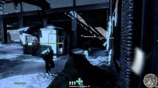 First Red Orchestra 2 Heroes of Stalingrad multiplayer HD Gameplay Trailer - PC