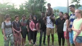 My AIESEC GCDP Journey with AIESEC UKM, Malaysia