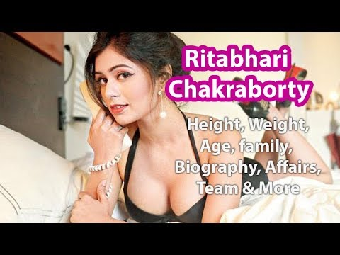 Ritabhari Chakraborty Height, Weight, Age,...