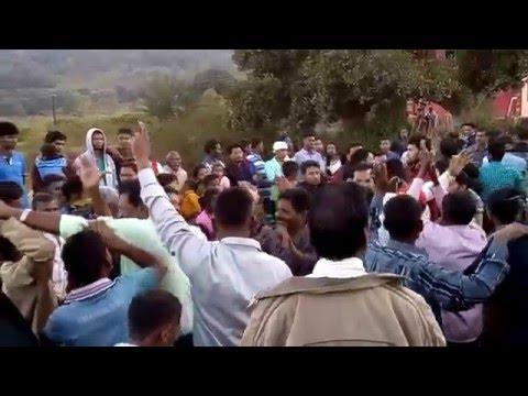 Kui Marriage Dance Video Kandhamal Odisha
