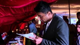Bertolli Presents Ladies Special   Lucknow   Chef. Ranveer Brar  Zee Khana Khazana   Cooking Event