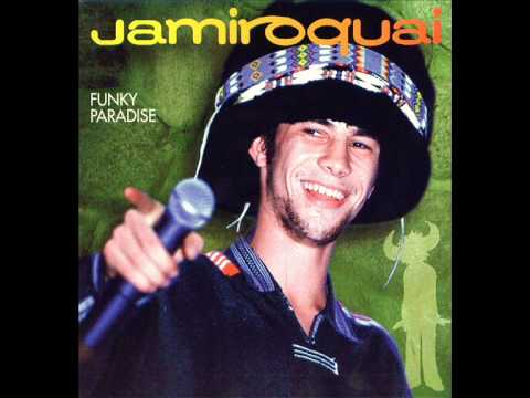 Jamiroquai  Just Another Story Live @ Paradiso Amsterdam 1994