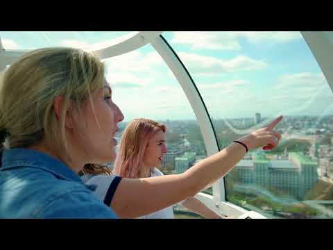 The London Eye Experience Tickets - Video