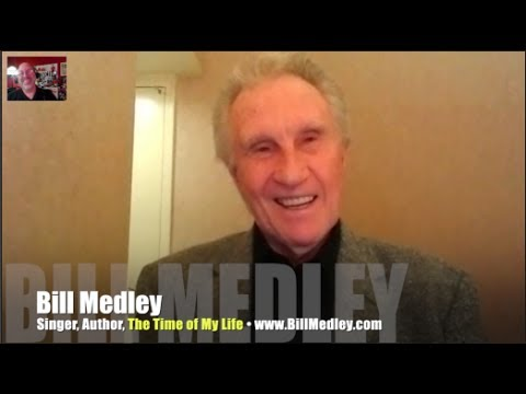 Bill Medley remembers Elvis, The Beatles, Righteous Bros! INTERVIEW