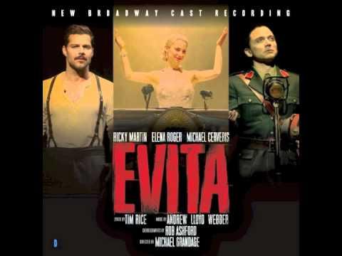 Buenos Aires-Evita