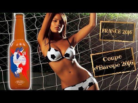 SebiAn Vodka & Custom - Bière Coupe d'Europe 2016