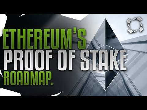 Ethereum Proof Of Stake (PoS) How It Will Work.