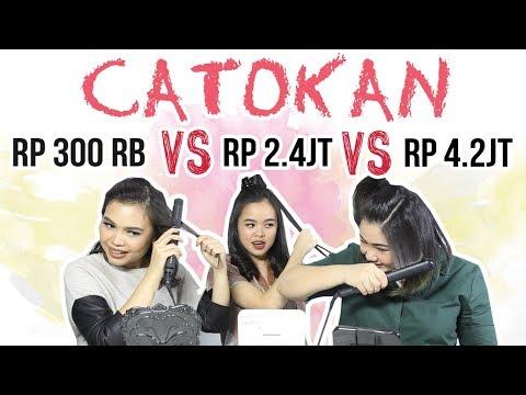 Battle of Catokan: Mahal vs Murah!