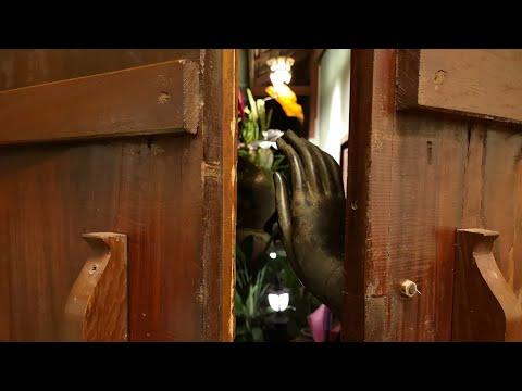 อยุธยาบูชิคโฮสเทล ที่พักที่ดูน่ากลัวจนบางคนยอมทิ้งเงินจอง