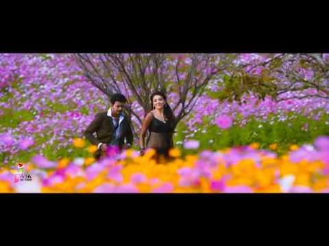 Jilla Movie Songs   Kandaangi Kandaangi song   Mohanlal, Kajal, Vijay