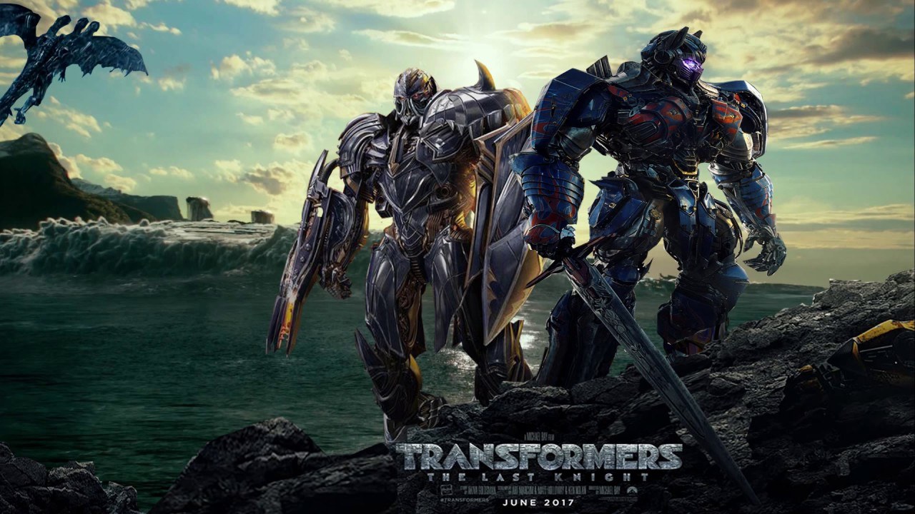 soundtrack transformers the last knight theme music musique film transformers the last. Black Bedroom Furniture Sets. Home Design Ideas