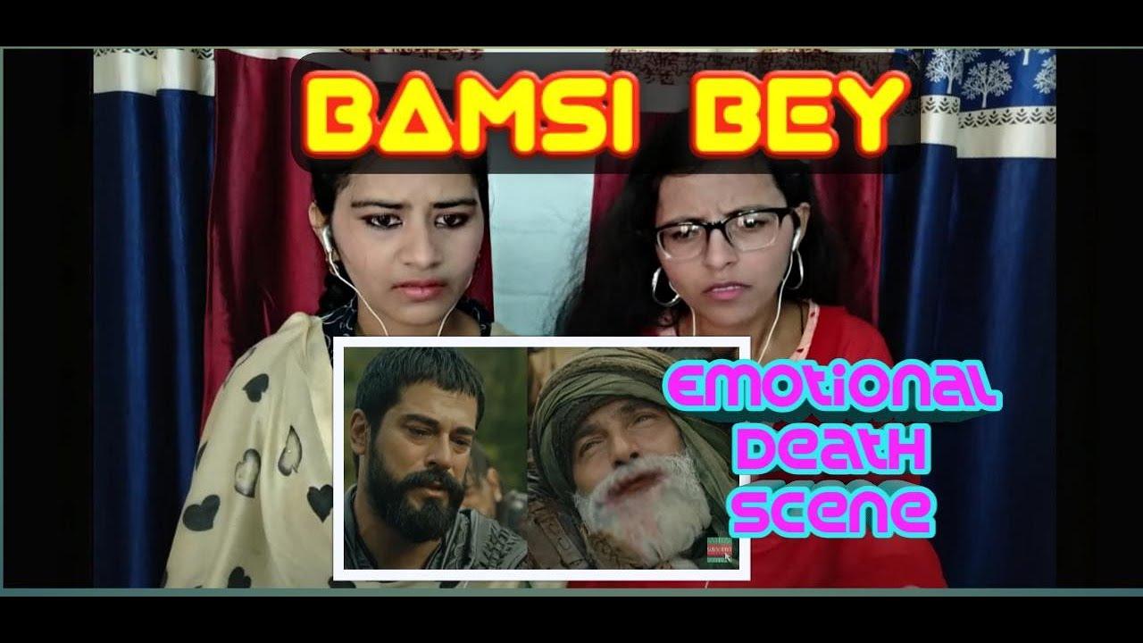Bamsi Bey Death Scene Reaction | Full Emotional Scene | Kurulus Osman Season 2 | INZeal | Anan Farah
