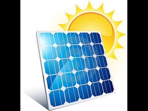 Solar Pv Systems Part2 How To Model Design A Soalr