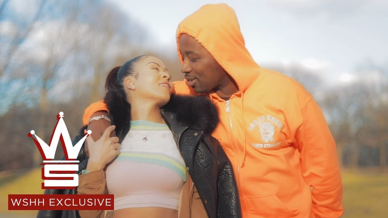 "Troy Ave ""Hold Me Down"" ( Official Music Video)"