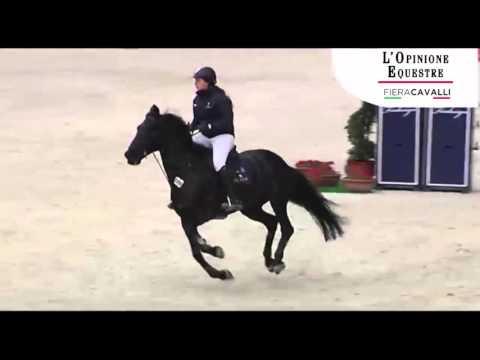 OE RT 4.  Martina Giordano |  Pony 2^ Prova C130 23.04.16