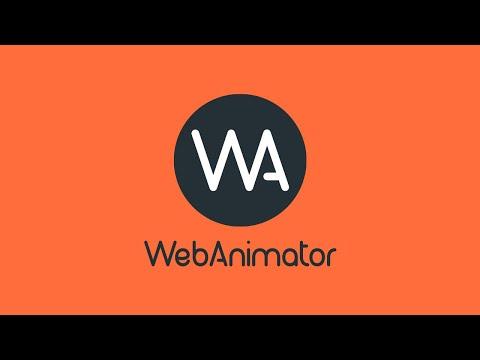 WebAnimator: website animation made easy!