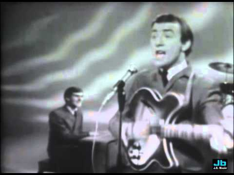 Gerry and The Pacemakers - It