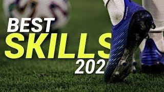 Best Football Skills 2020 #7