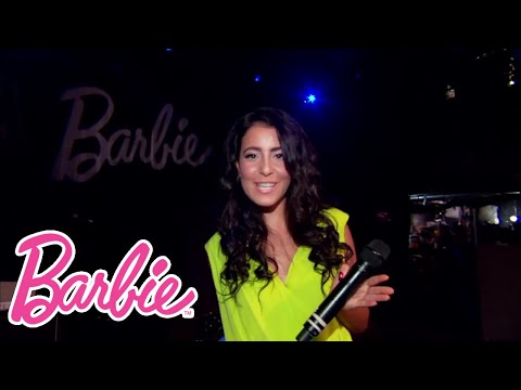 The Princess and The Popstar Party Hits NYC | Barbie
