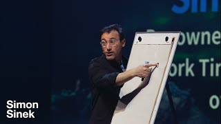 How to Work WITHOUT Burnout | Simon Sinek